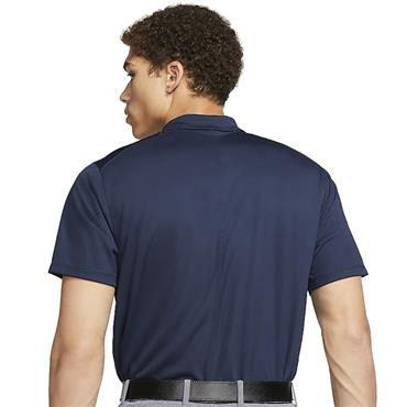 Nike Gents Dri-Fit Victory Polo Obsidian
