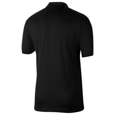 Nike Gents Dri-Fit Victory Polo Shirt Black - White