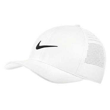 Nike Aerobill Classic 99 Cap White
