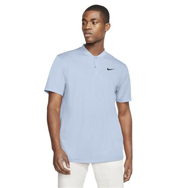 Nike Gents Dri-Fit Victory Polo Blue 407