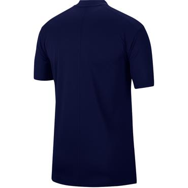 Nike Gents Dri-Fit Victory Polo Blue