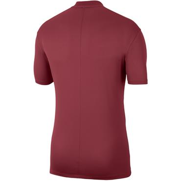 Nike Gents Dri-Fit Victory Polo Red