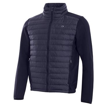 Calvin Klein Golf Gents Insul-Lite Padded Jacket Navy