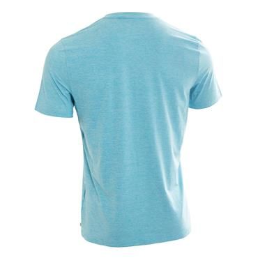 Calvin Klein Golf Gents Newport Tee Sky Blue