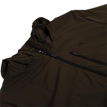 Calvin Klein Golf Gents Ultra Lite Jacket Khaki
