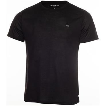 Calvin Klein Golf Gents T-Shirt 3-Pack Black - Navy - Silver