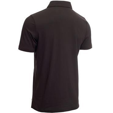 Calvin Klein Golf Gents Newport Polo Black