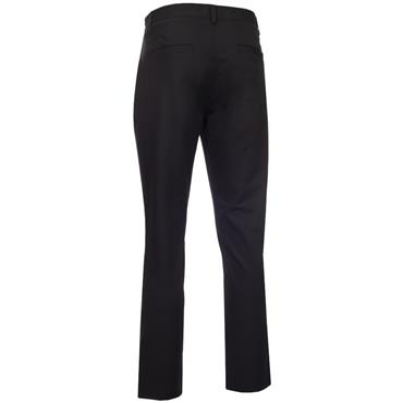 Calvin Klein Golf Gents Regular Fit Stretch Trouser Black