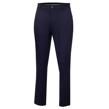 Calvin Klein Golf Gents Regular Fit Stretch Trouser Navy