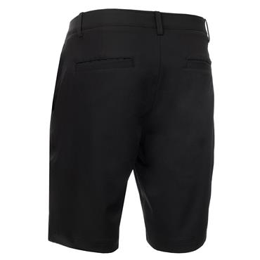 Calvin Klein Golf Gents Regular Fit Bullet Stretch Shorts Black