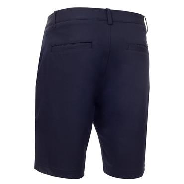 Calvin Klein Golf Gents Regular Fit Bullet Stretch Shorts Navy
