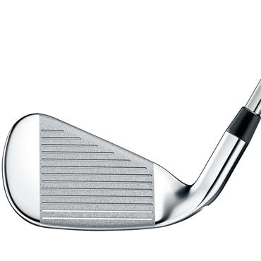 Callaway X Hot 19 7 Steel Irons 5-SW Gents RH