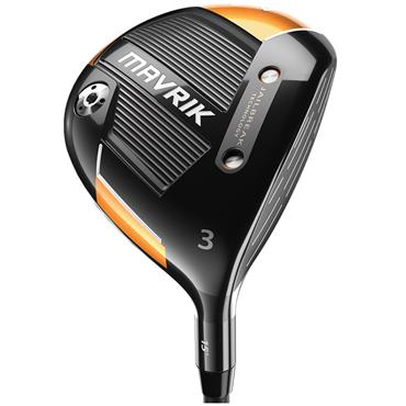 Callaway Mavrik Fairway Wood Ladies LH