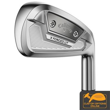 Callaway X Forged 21 Utility Graphite Iron Gents RH