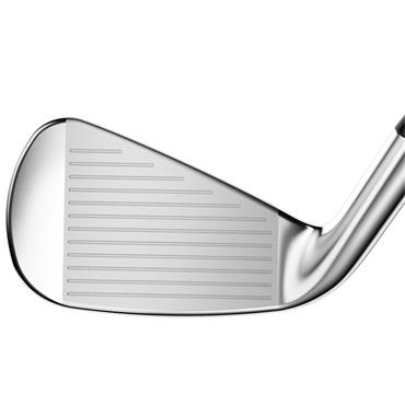 Callaway X Forged 21 Utility Steel Iron Gents LH