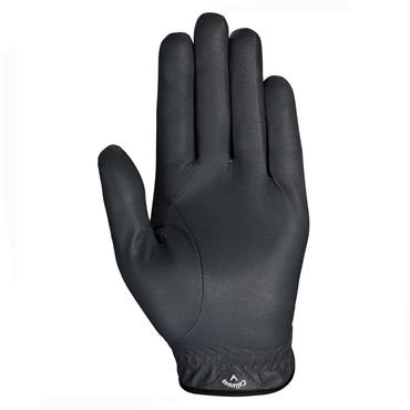 Callaway Gents Opti-Colour Gloves Left Hand Charcoal