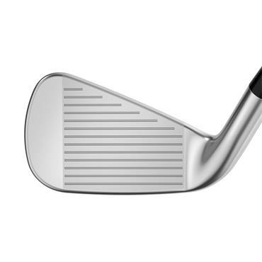 Apex 21 7 Steel Irons 4-PW Gents RH