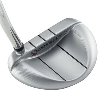 Odyssey White Hot OG ROSSIE Strokelab Putter Gents RH