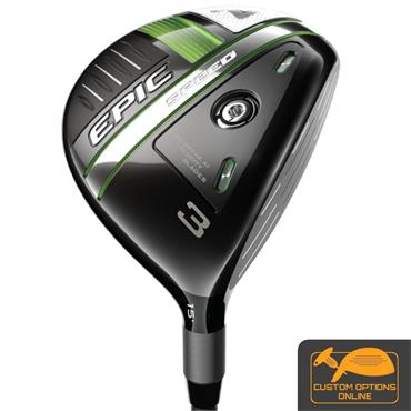 Callaway Epic Speed Fairway Gents RH