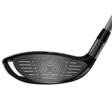 Callaway XR SPEED 21 Fairway Gents RH