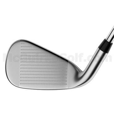 "Callaway XR OS 7 Steel Irons 5-SW Plus 1"" Gents RH"