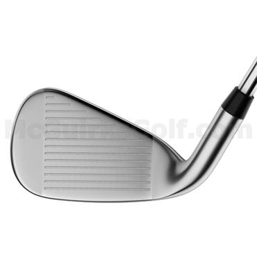 Callaway XR OS 7 Steel Irons 5-SW Gents RH