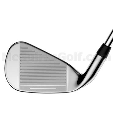Callaway Steelhead XR 8 Steel Irons 4-SW Gents RH