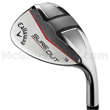 Callaway Sure Out Graphite Wedge Ladies RH