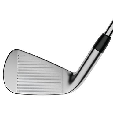 Callaway X Forged 7 Steel Irons 4-PW Gents RH