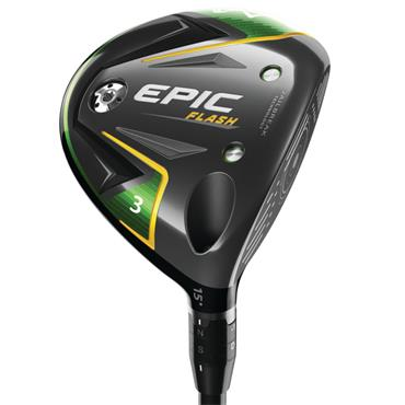 Callaway Epic Flash Fairway Wood Gents RH
