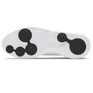 Nike Ladies Roshe G Shoes Platinum