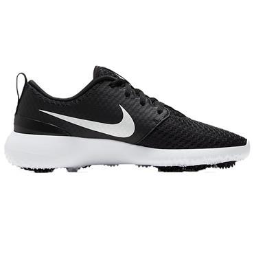 Nike Ladies Roshe G Shoes Black