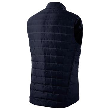 Nike Gents Aeroloft Golf Vest Black