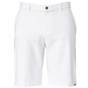 Adidas Gents Ultimate 365 Twill Shorts White - Grey