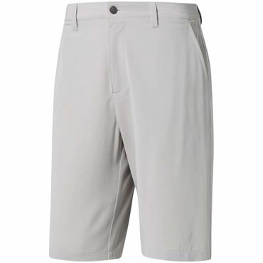 Adidas Gents Ultimate 365 Shorts Grey