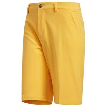 Adidas Gents Ultimate 365 Shorts Real Gold