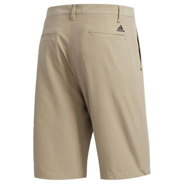 Adidas Gents Ultimate 365 Shorts Raw Gold