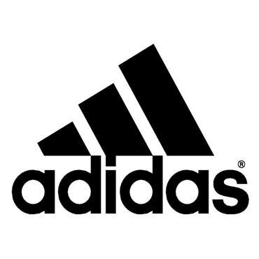 Adidas Gents Adicross Logo T-Shirt Black