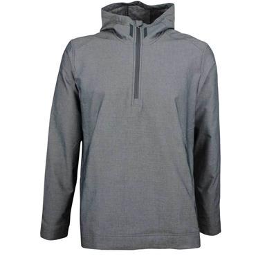 Adidas Gents Adicross Anorak Jacket Carbon