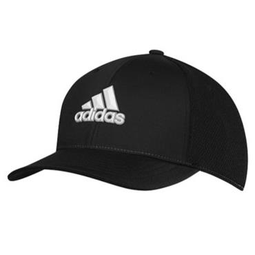 adidas Gents Climacool Tour Cap Black