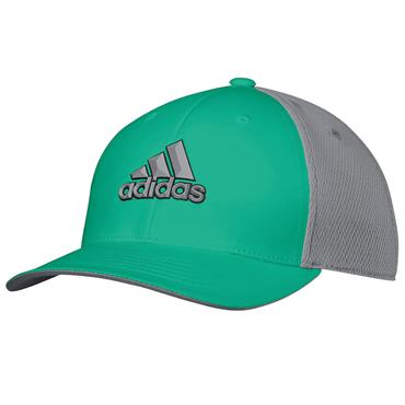 adidas Gents Climacool Tour Cap Green