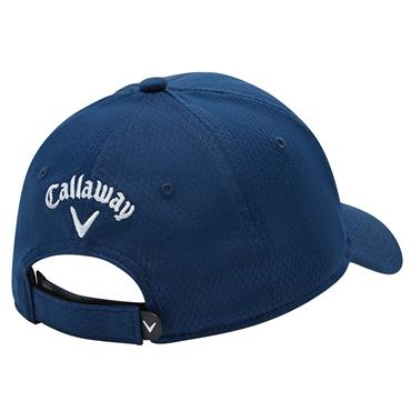 Callaway Ladies Front Crested Baseball Cap Navy