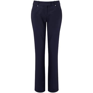 Callaway Ladies Thermal Trousers Peacoat