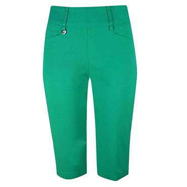 Callaway Ladies Pull On City Shorts II Green