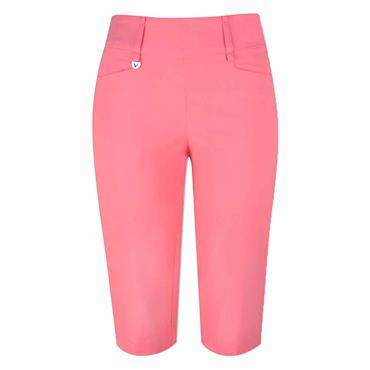 Callaway Ladies Pull On City Shorts II Rose