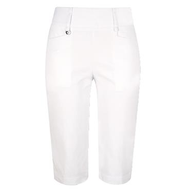 Callaway Ladies Pull On City Shorts II White