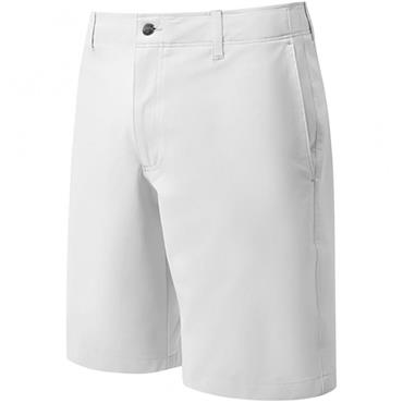 Callaway Gents Stretch Lightweight Shorts White