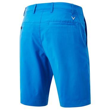 Callaway Gents FF Coolmax Shorts Blue 985