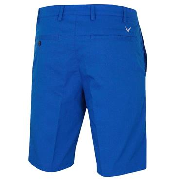 Callaway Gents FF Coolmax Shorts Blue