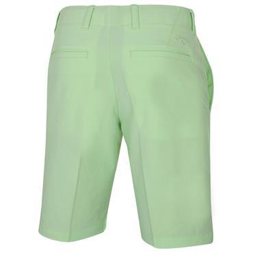 Callaway Gents Lightweight Tech Shorts Sharp Green